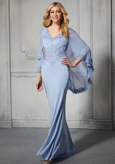 MGNY 72401 Mother Of The Bride Dress