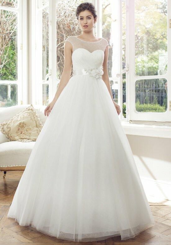 Mia Solano M1447Z Wedding Dress photo
