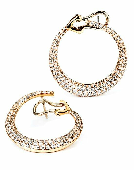 Supreme Fine Jewelry SJ8102 Wedding Earrings photo