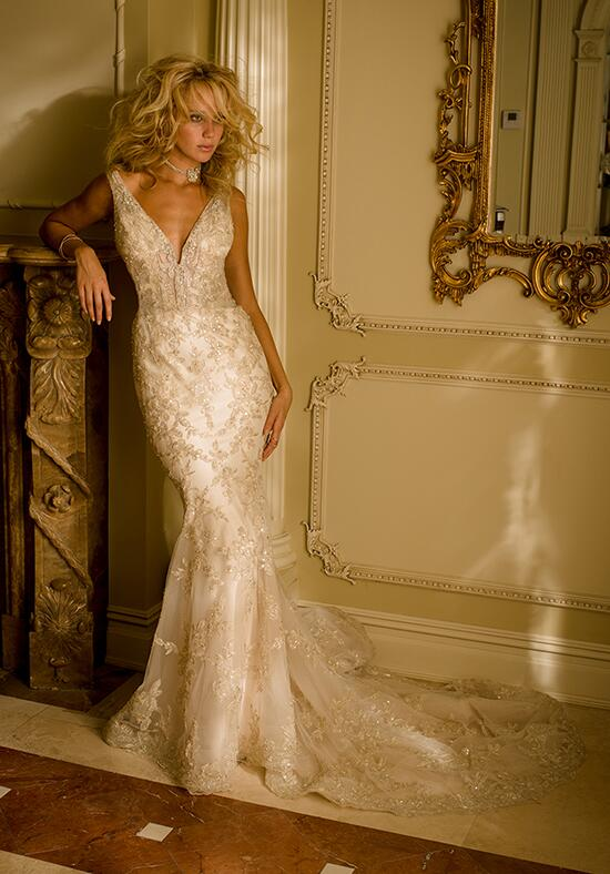 Eve of Milady Couture 4346 Wedding Dress photo