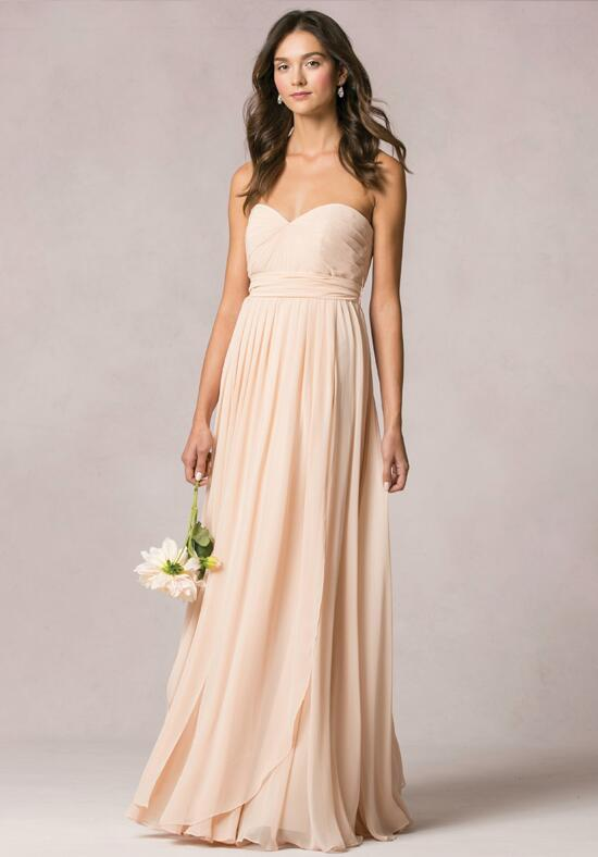 Jenny Yoo Collection (Maids) Mira Bridesmaid Dress photo