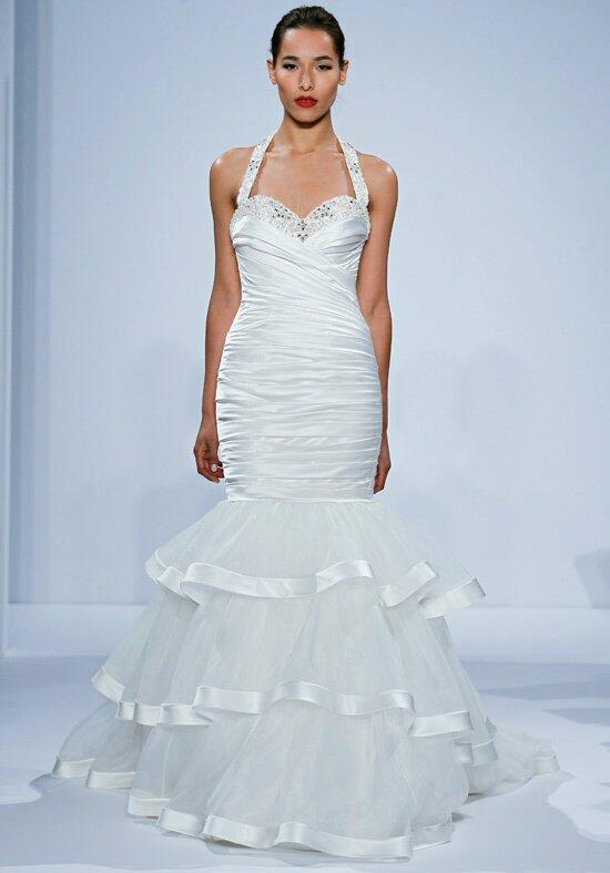 Dennis Basso for Kleinfeld 14015 Wedding Dress photo