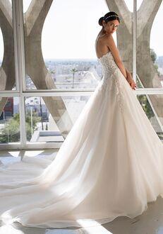 PRONOVIAS LEIGH Ball Gown Wedding Dress