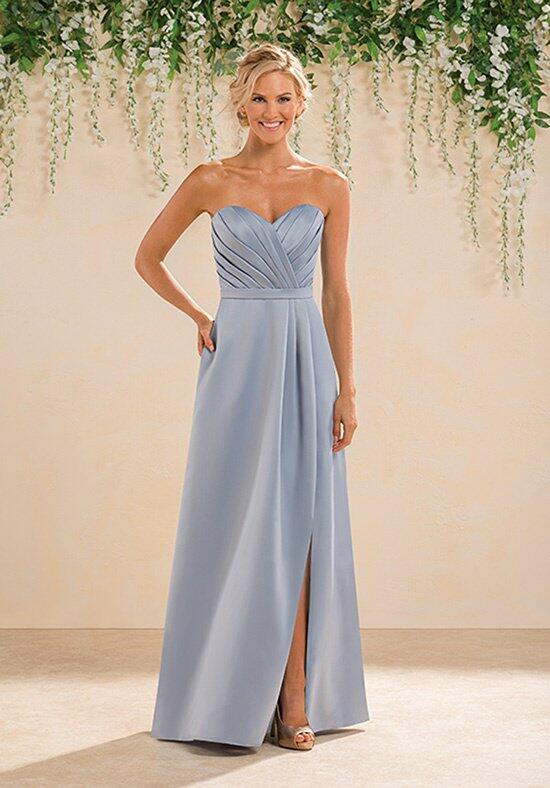 B2 by Jasmine B183019 Bridesmaid Dress photo
