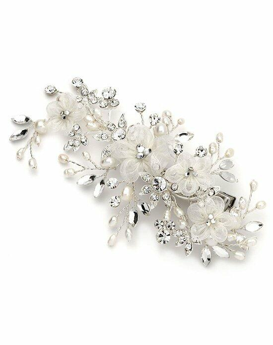 USABride Mia Floral Comb TC-2218 Wedding Pins, Combs + Clips photo