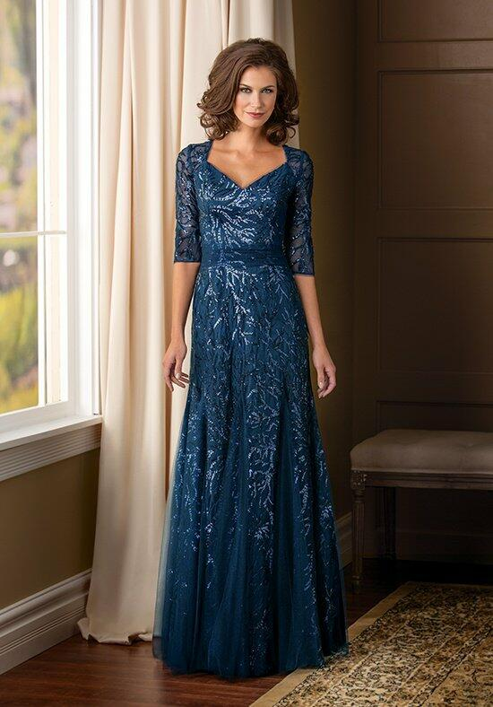 Jade Couture K178004 Mother Of The Bride Dress photo