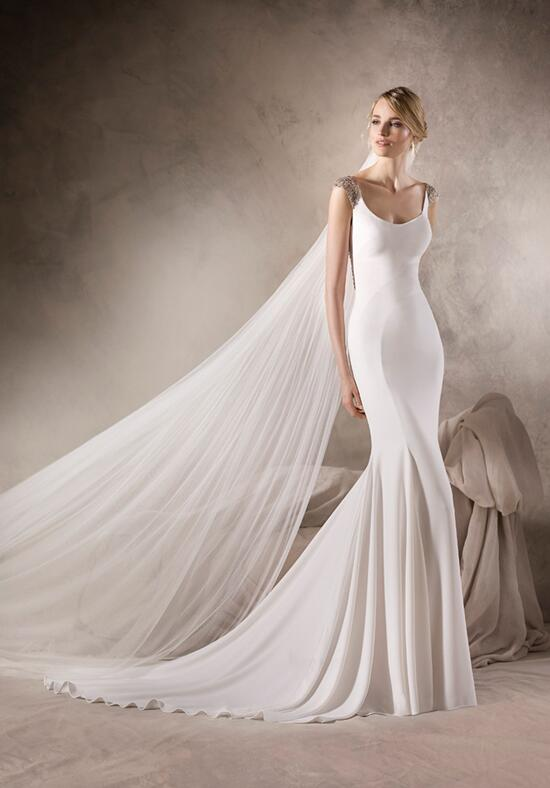 LA SPOSA HASINA Wedding Dress photo
