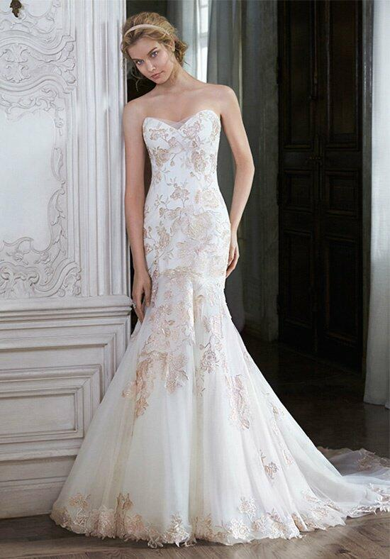 Maggie Sottero Mariella Wedding Dress photo