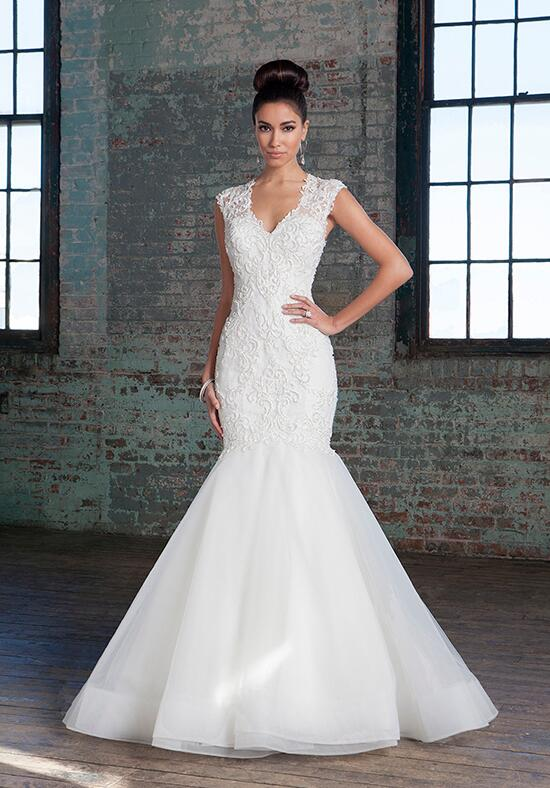 Justin Alexander Signature 9812 Wedding Dress photo
