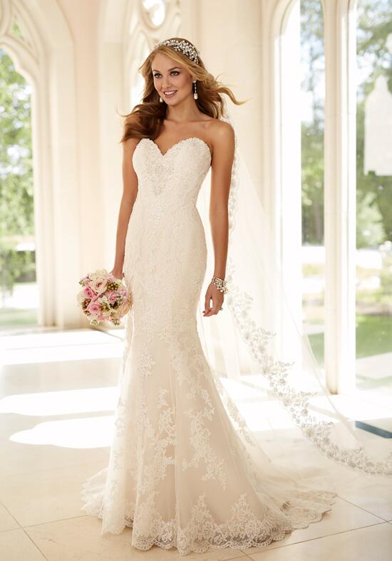 Stella York 6220 Wedding Dress photo