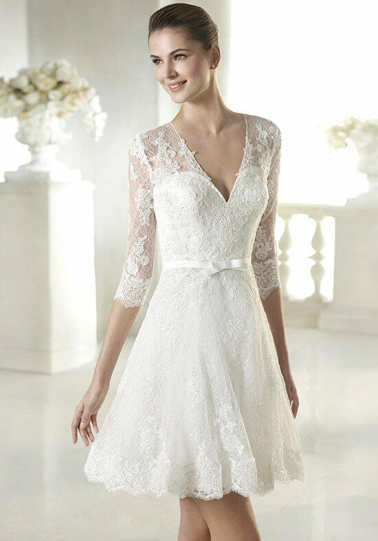 ST. PATRICK Shanata Wedding Dress photo