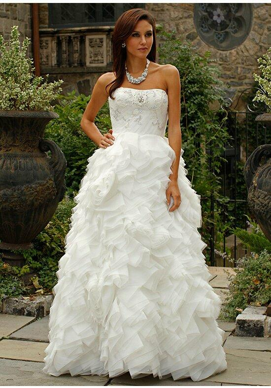Jovani Bridal JB5837 Wedding Dress photo