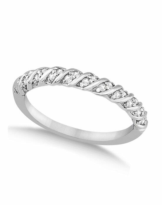 Allurez - Customized Rings U1126 Wedding Ring photo