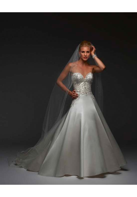 Essence Collection by Bonny Bridal 8403 Wedding Dress photo
