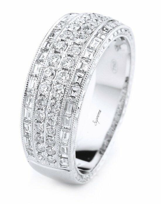 Supreme Jewelry SJ1661 Wedding Ring photo