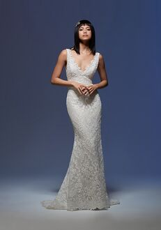 Lazaro Emmeline/32015 Mermaid Wedding Dress