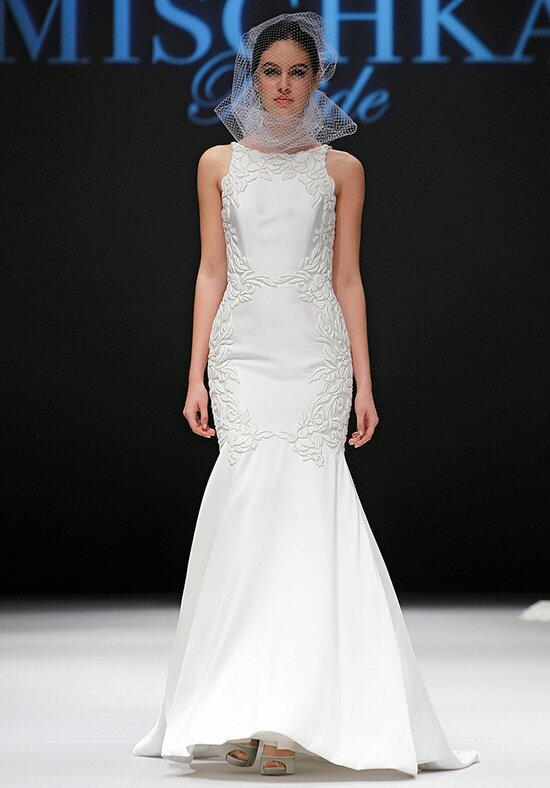 Badgley Mischka Bride Crawford Wedding Dress photo