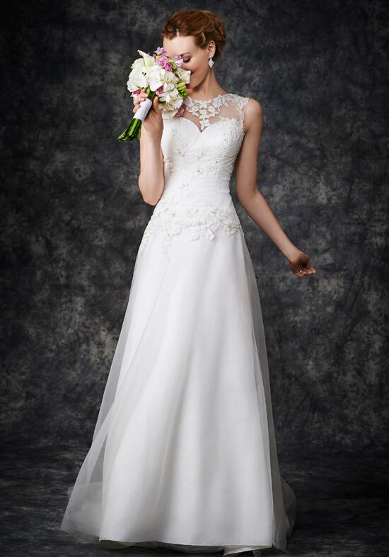 Kenneth Winston: Gallery Collection GA2264 Wedding Dress photo