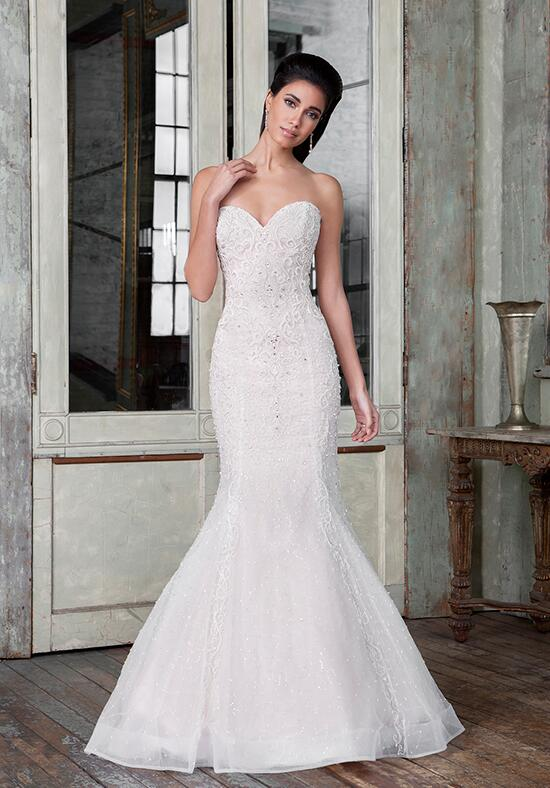 Justin Alexander Signature 9820 Wedding Dress photo