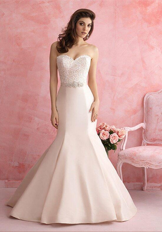 Allure Romance 2803 Wedding Dress photo