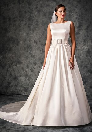 Privé by Jasmine A229010 Ball Gown Wedding Dress