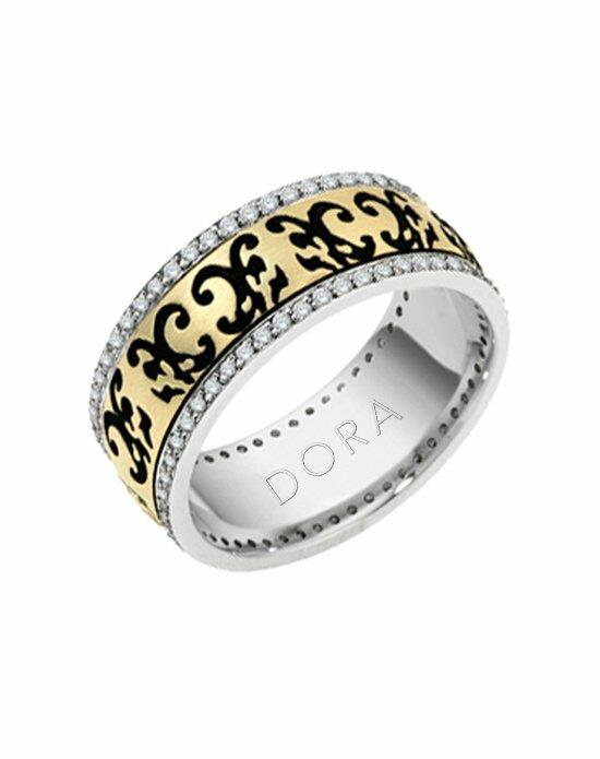 Dora Rings 5908001 Wedding Ring photo
