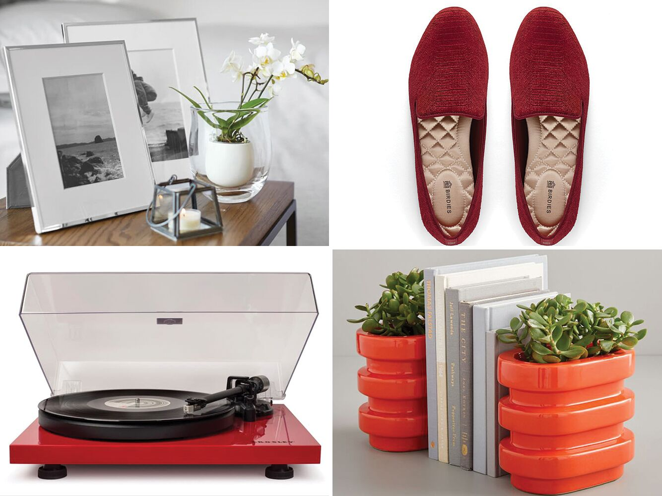 40th Anniversary Gift Ideas for Her