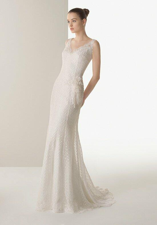 Soft by Rosa Clará ITZIAR Wedding Dress photo