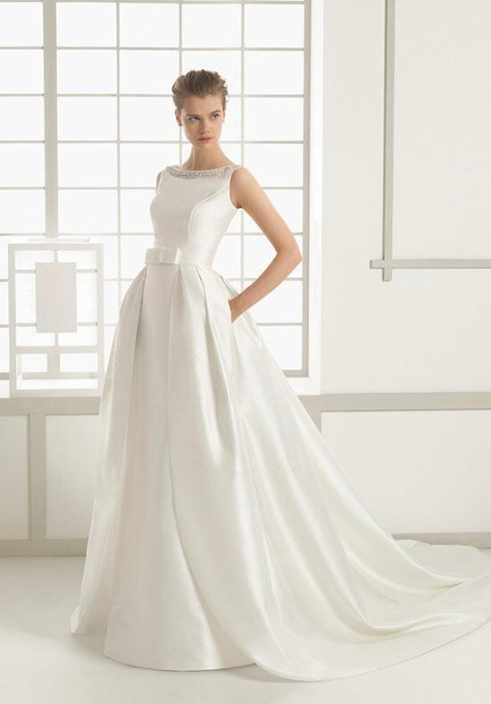 Rosa Clará DELIA Wedding Dress photo
