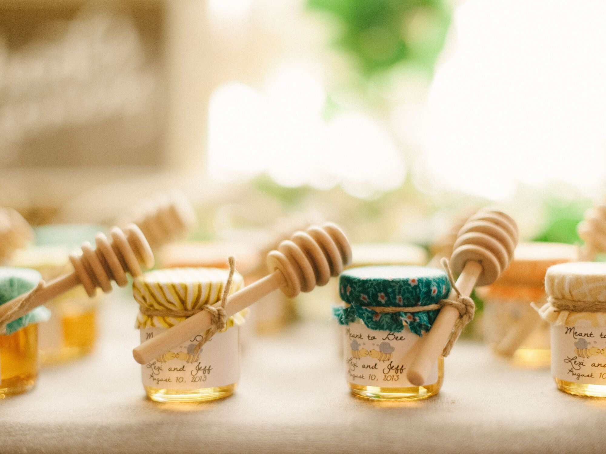 21 Rustic Wedding Favors That Ll Leave An Impression