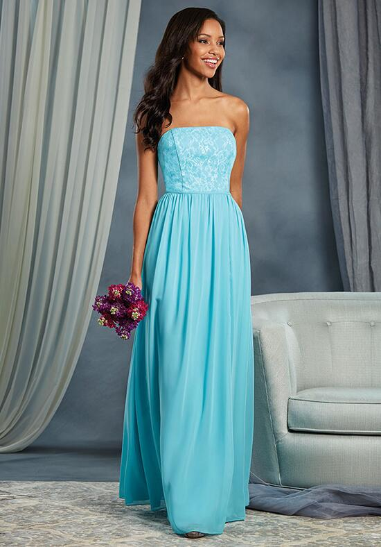 The Alfred Angelo Bridesmaids Collection 7378L Bridesmaid Dress photo