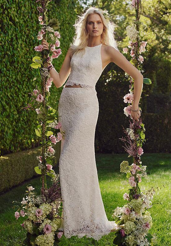 Casablanca Bridal 2241 Heather Wedding Dress photo