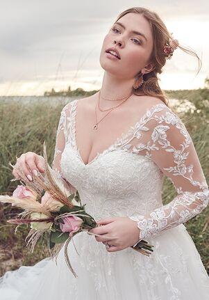 Rebecca Ingram TESSA A-Line Wedding Dress