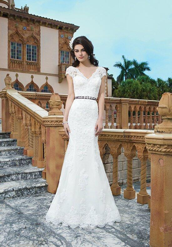 Sincerity Bridal 3831 Wedding Dress photo