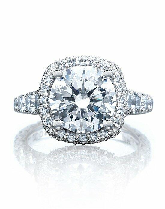 Tacori HT 2624 CU 9.5 Engagement Ring photo