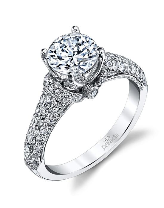 Parade Design Style R3715 from the Hera Collection Engagement Ring photo