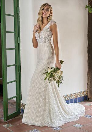 Jasmine Bridal F211018 Wedding Dress