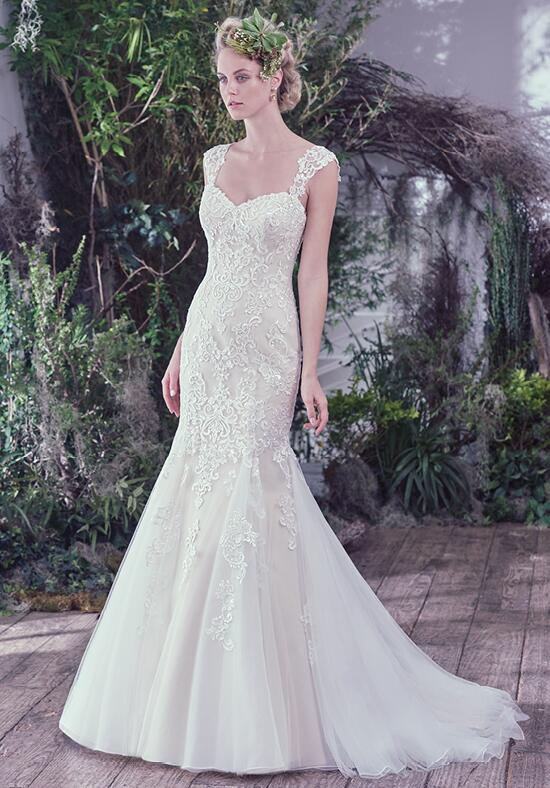 Maggie Sottero Gia Wedding Dress photo