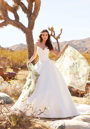Morilee by Madeline Gardner Rachel   2094 Ball Gown Wedding Dress