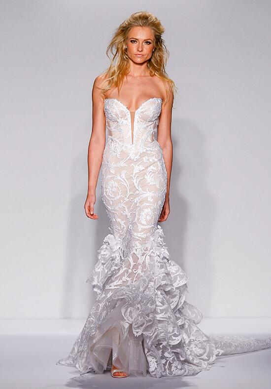 Pnina Tornai for Kleinfeld 4450 Wedding Dress photo