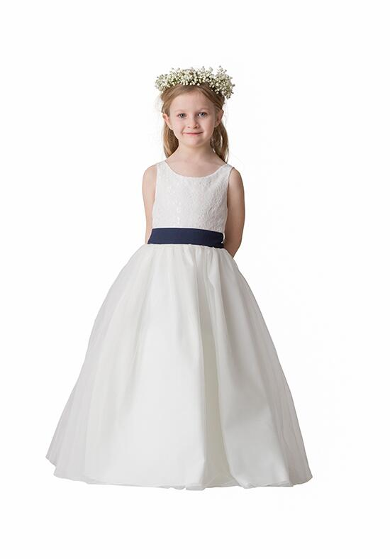 Bari Jay Flower Girls F5016 Flower Girl Dress photo