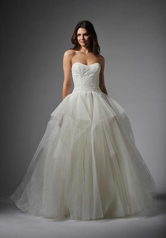 Wtoo Brides Cheryl 15754 Wedding Dress photo