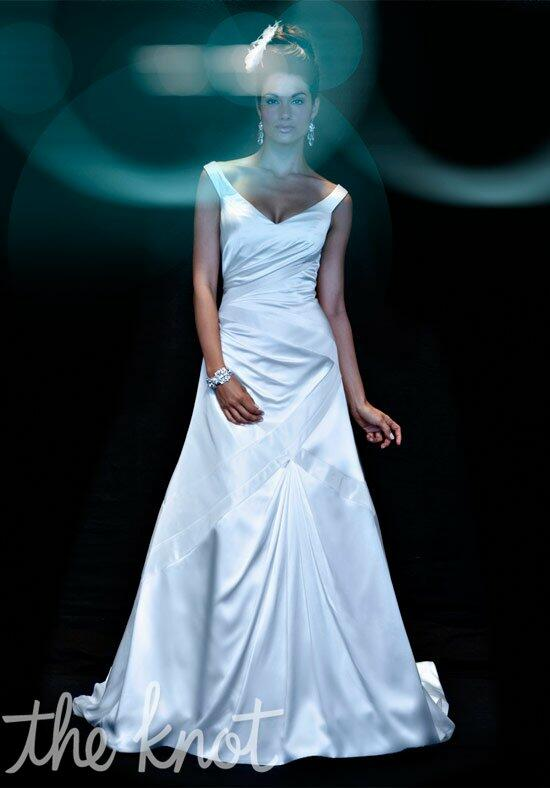 Matthew Christopher 2101 - Esprit Wedding Dress photo