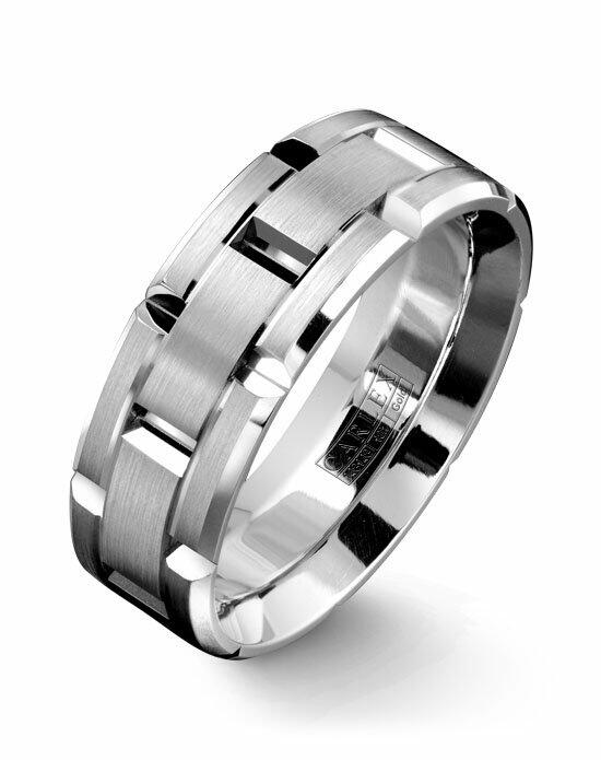 Carlex WB-9316 Wedding Ring photo