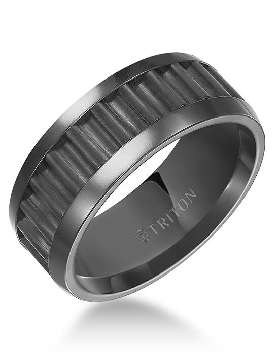 Triton 11-4652BC-G Wedding Ring photo