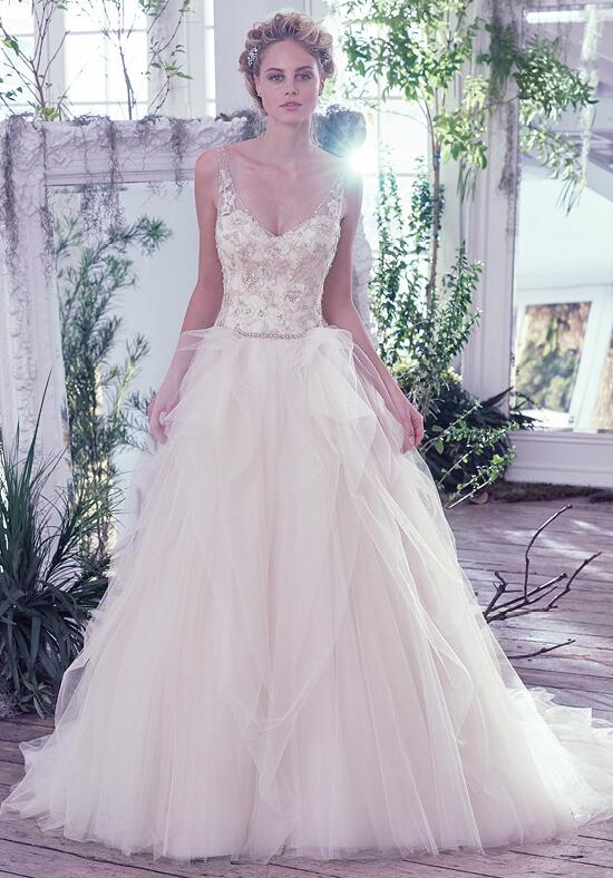Maggie Sottero Carlotta Wedding Dress photo