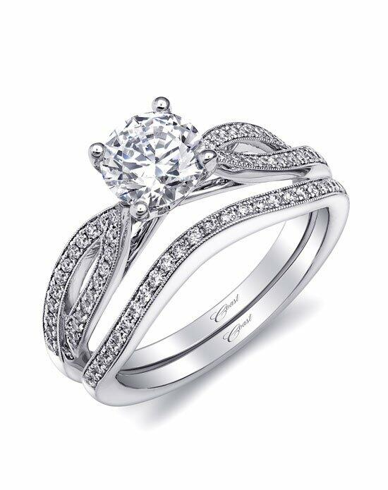 Coast Diamond Romance Collection - LC10259 Engagement Ring photo