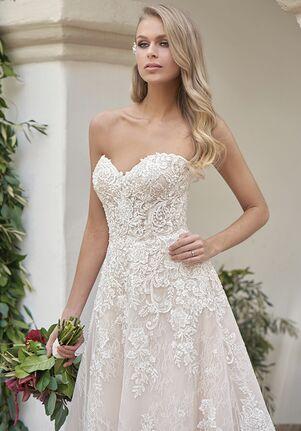 Jasmine Couture T202062 A-Line Wedding Dress