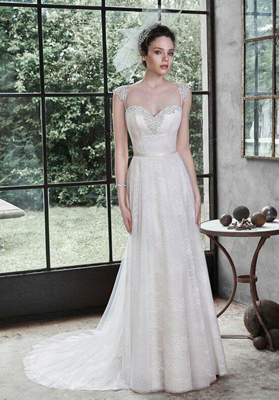Maggie Sottero Alanis Wedding Dress photo