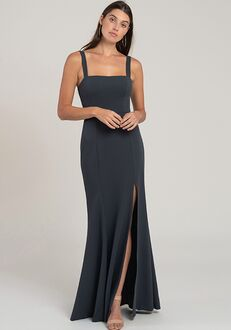 Jenny Yoo Collection (Maids) Jenner Square Bridesmaid Dress